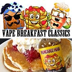 vape breakfast classics e-liquid UK
